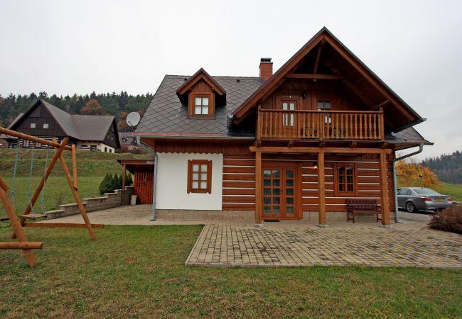 Villa en Vidochov - Stupna KSH230