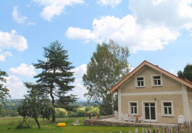 Villa en Milíre - Borovice Dum Milire 155