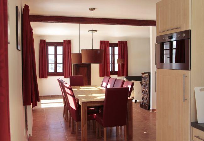 Villa en Lucany nad Nisou - Lucany LLZ540