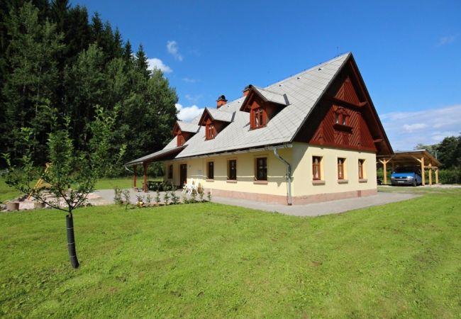 Villa en Rudník - Rudnik KRS710
