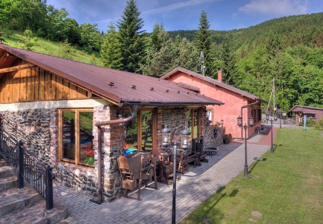 Villa en Pstruží - MPTM562
