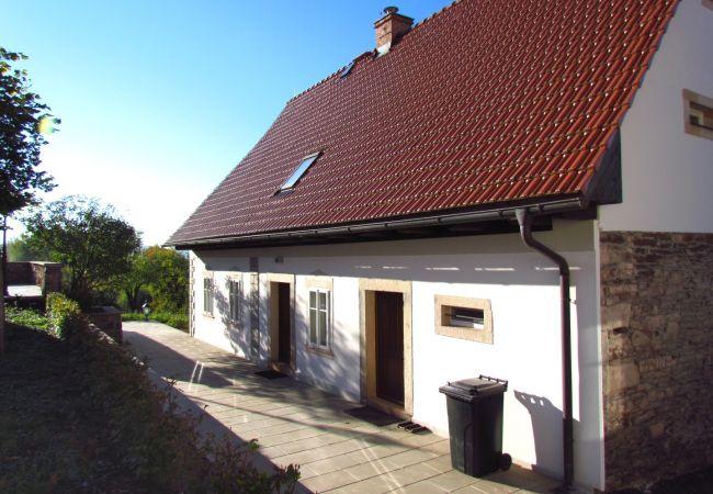 Villa en Broumov - Broumov KBV431