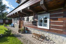 Villa à Albrechtice v Jizerských horách - Albrechtice LAT080