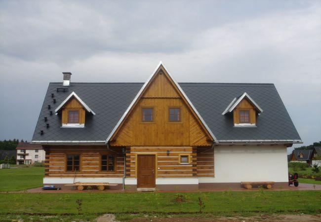 Villa in Vrchlabí - Vrchlabi KVT045