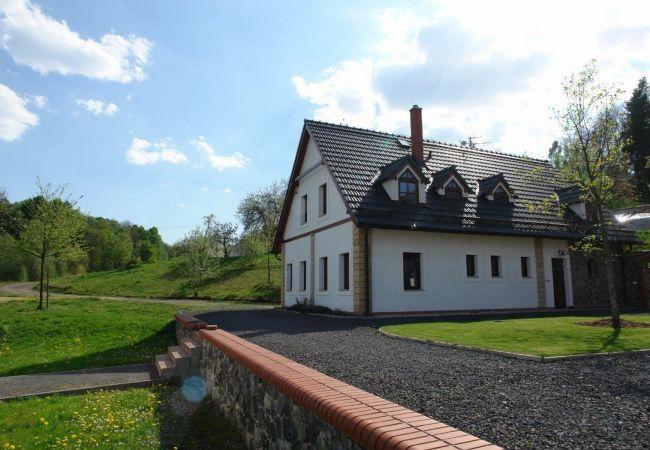 Villa in Turnov - Turnov LMB460
