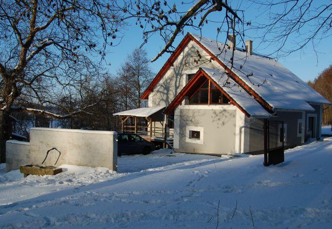 Villa in Pasecnice - Pasecnice SPB390
