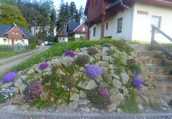 Villa in Staré Buky - Stare Buky KTG410