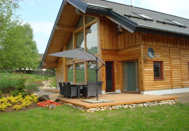 Villa in Polevsko - Polevsko Olga LPG398