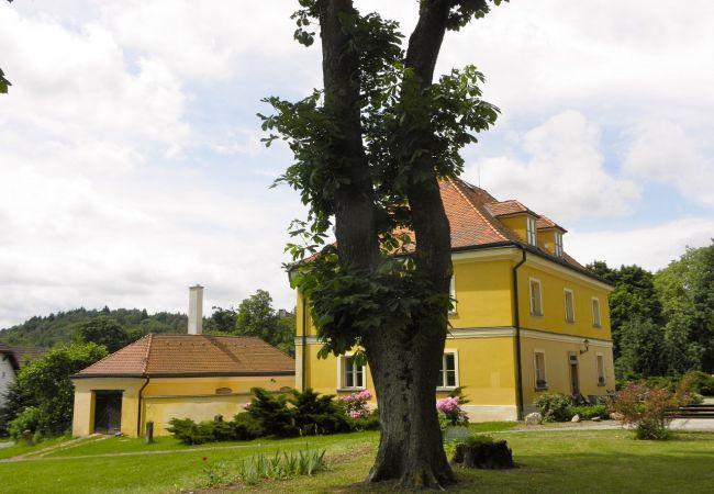 Villa in Milíre - Fara Milire 119