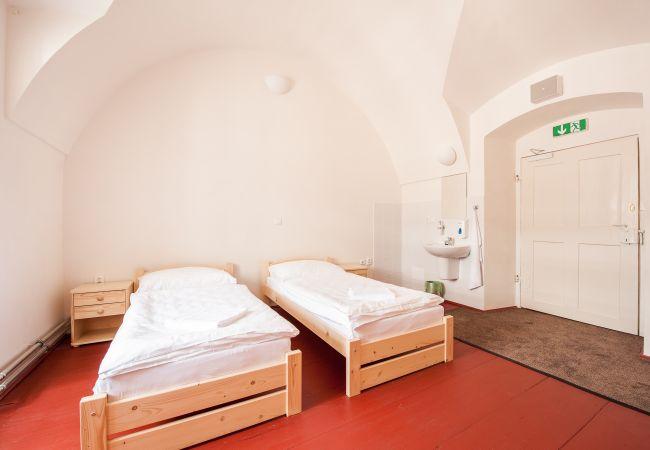 Bed and Breakfast in Broumov - Klaster Broumov