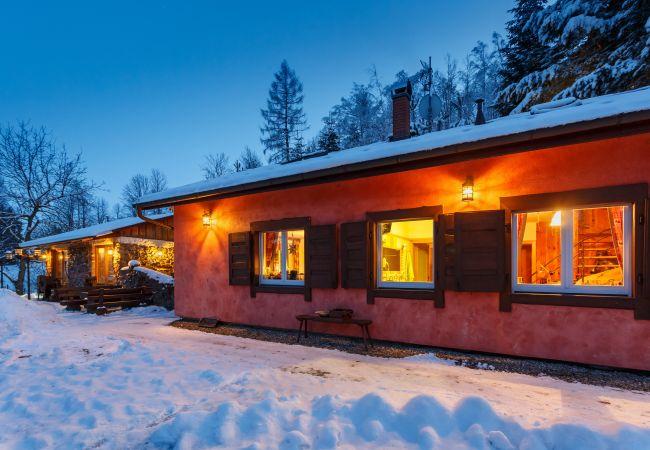 Villa in Pstruží - MPTM562