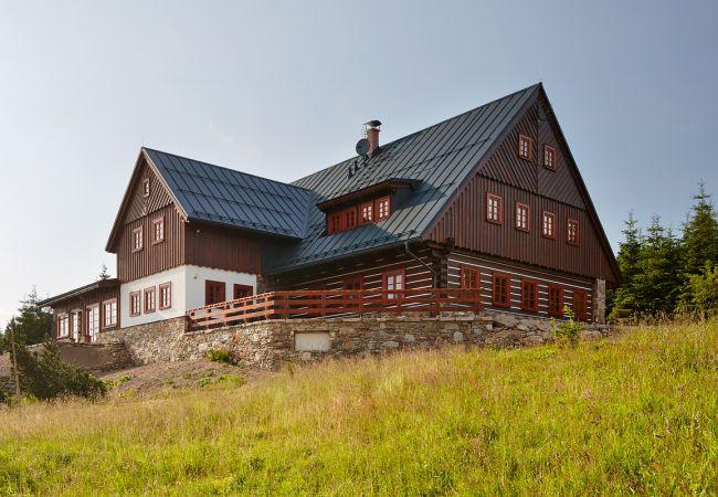 Villa in Špindleruv Mlýn - KSPS610