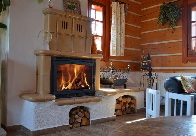 Villa in Vrchlabí - Vrchlabi KVH570