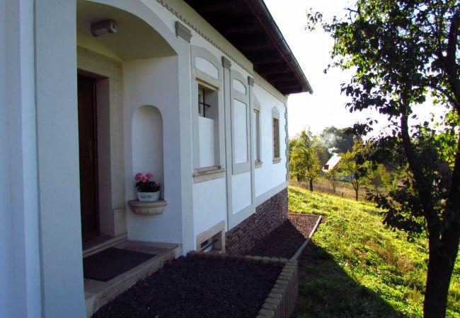 Villa in Broumov - Broumov KBV431