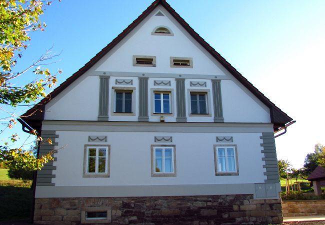 Villa in Broumov - Broumov KBV432 D