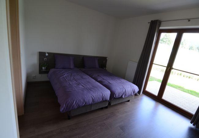 Villa in Lipno nad Vltavou - SFRL-VF8 Residence Lipno