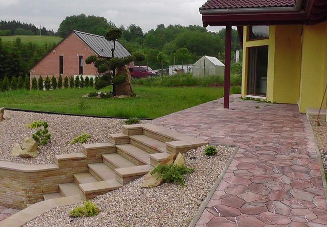 Villa in Cermná - Cerna KCG350