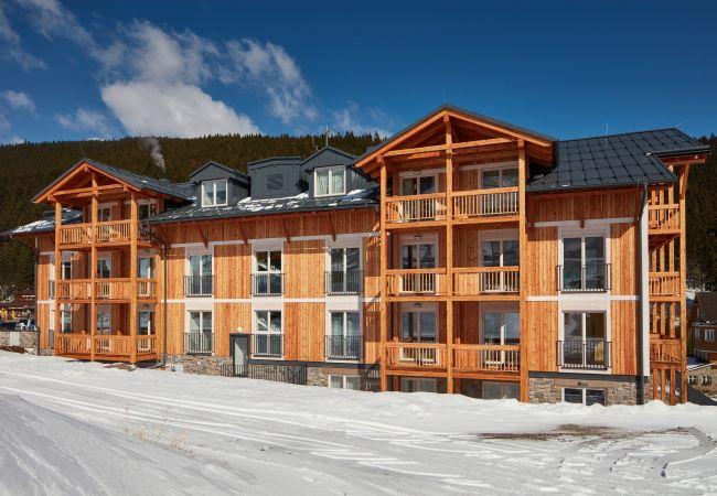 Appartement in Pec pod Snežkou - Kovarna Residence KPK402