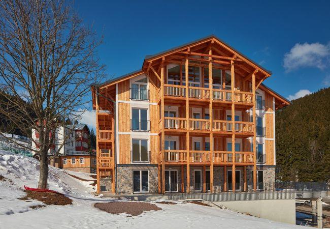 Appartement in Pec pod Snežkou - Kovarna Residence KPK406