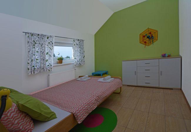Villa in Lomnice nad Lužnicí - Lomnice n. L. JLG090
