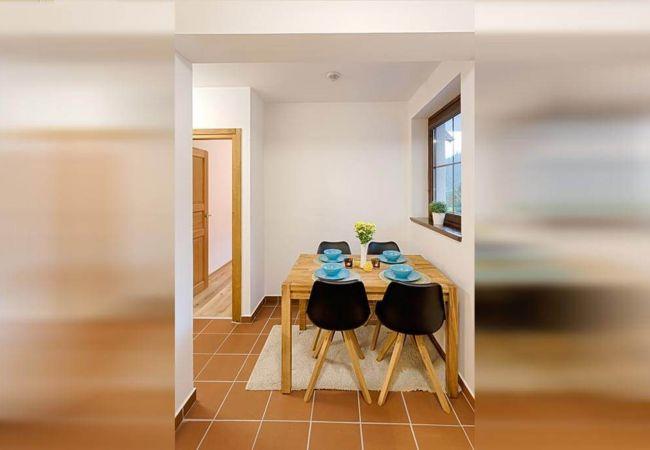 Appartement in Harrachov - Harrachov LHJE262