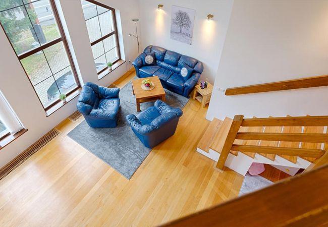 Appartement in Harrachov - Harrachov LHJE263