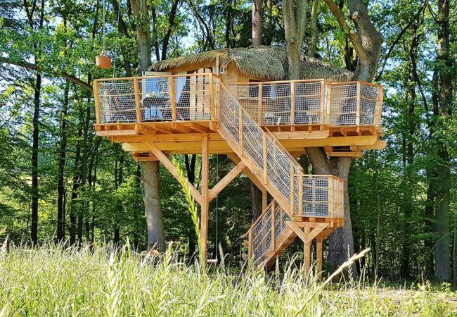 Cottage in Chotýšany - RGVK4-DB