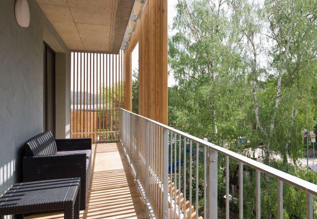 Appartement in Doksy - LDLP015 (2+1) 6p. Exclusive