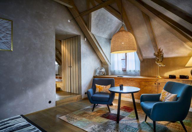 Appartement in Praha - PSL111 Neronet