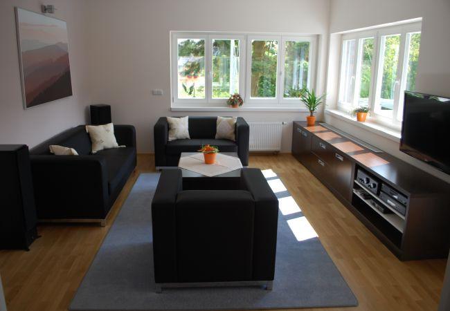 Villa in Janské Lázne - Janske Lázne KJB620