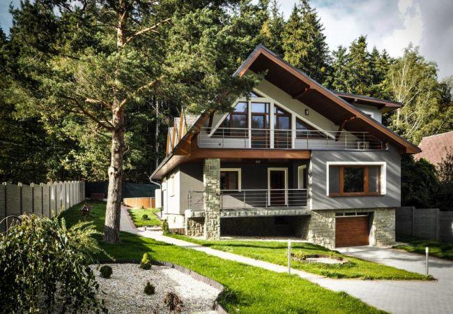 Villa in Frenštát pod Radhoštem - Frenstát pod Radhostem MOFL540