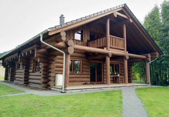 Villa in Celadná - Celadná - MCKP530