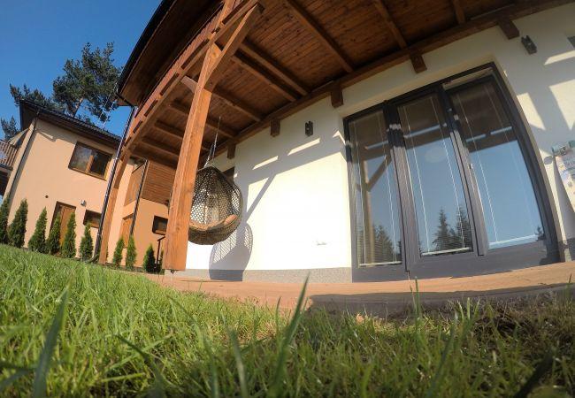 Appartement in Lipno nad Vltavou - Lipno SLLV901 - Garden View