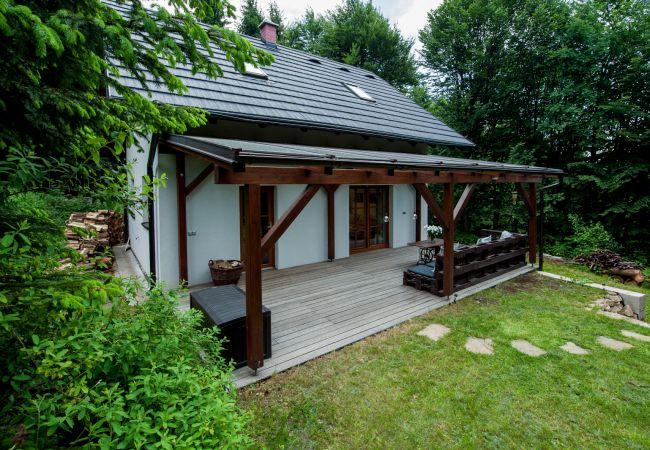 Villa in Klíny - Klíny UKN510