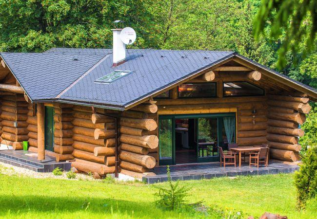 Villa in Lomnice nad Popelkou - Lomnice nad Popelkou LLB005