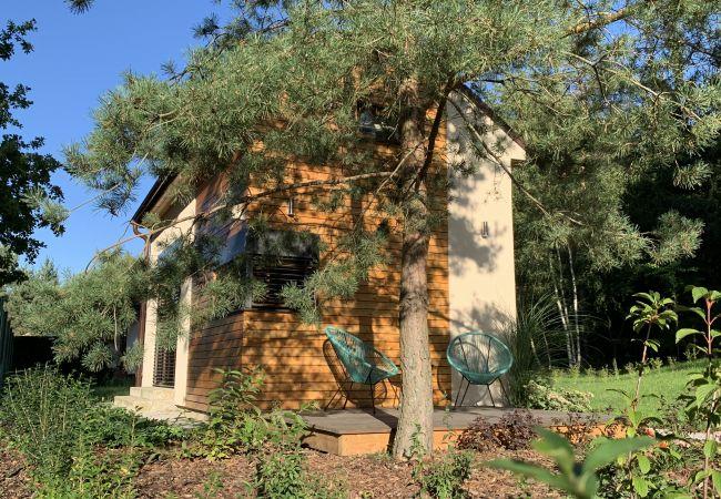 Villa in Drhovle - Drhovle SMS130