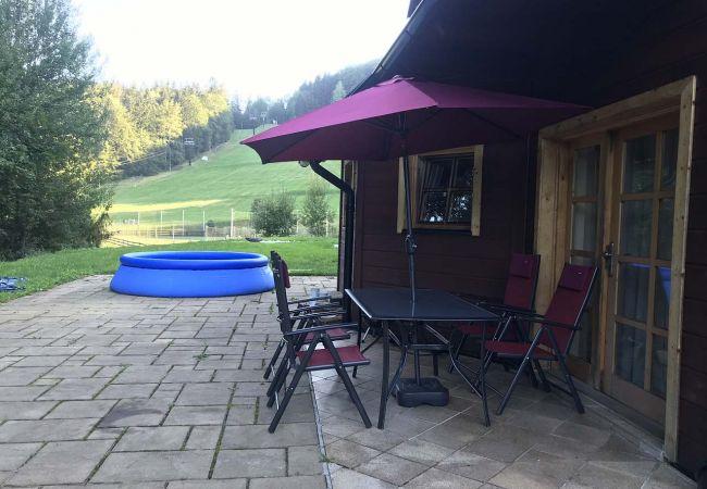 Villa in PrkennyDul - Zacler KZA022