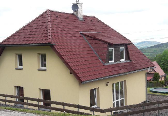 Villa à Žaclér - Zacler, KBV200