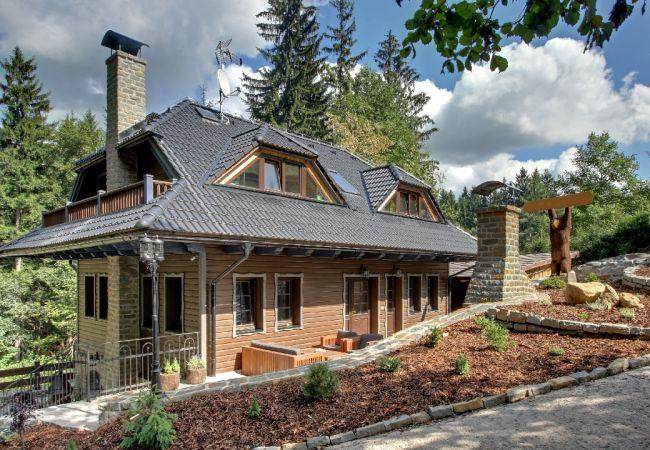 Villa à Pstruží - Pstruzi MPTY561