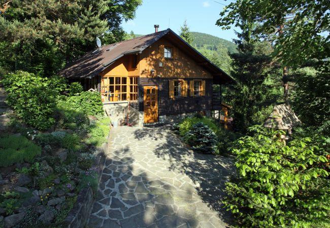Villa à Malenovice - Malenovice MMTM563