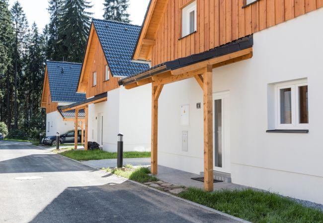 Villa à Frymburk - Lakeside Village SLLV-H 8+S