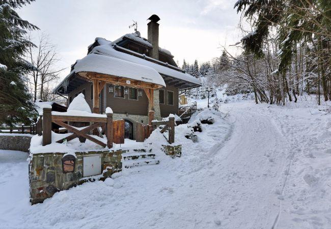 Villa in Pstruží - Pstruzi MPTY561