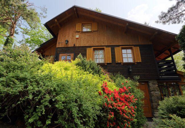 Villa in Malenovice - Malenovice MMTM563