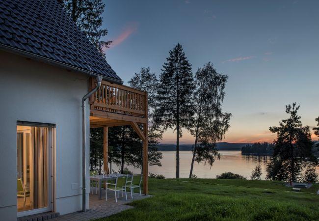 Villa in Frymburk - Lakeside Village SLLV-68