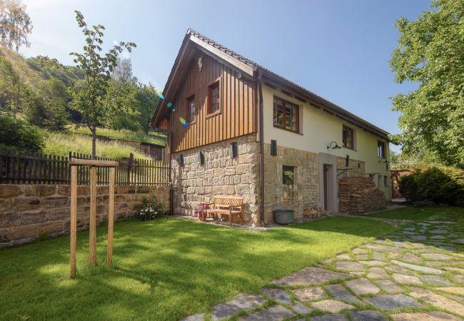 Villa in Dubá - Dubá LKZM05