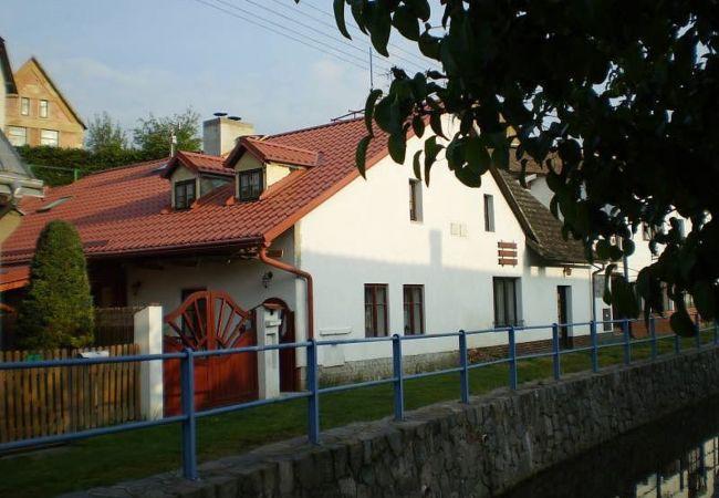 Villa in Hroubovice - Hroubovice VHH080